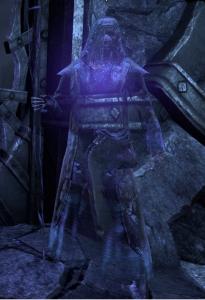 Rug Merchant Ghost
