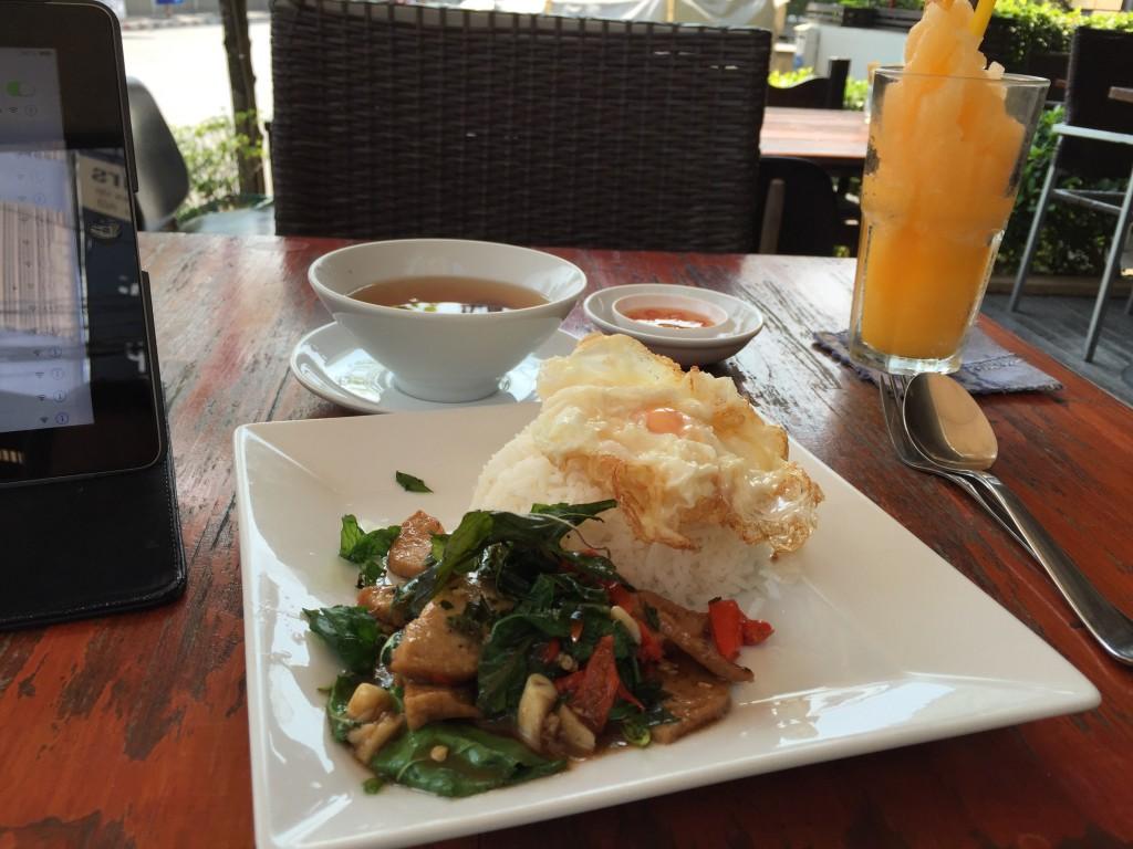 Food, Cafe!