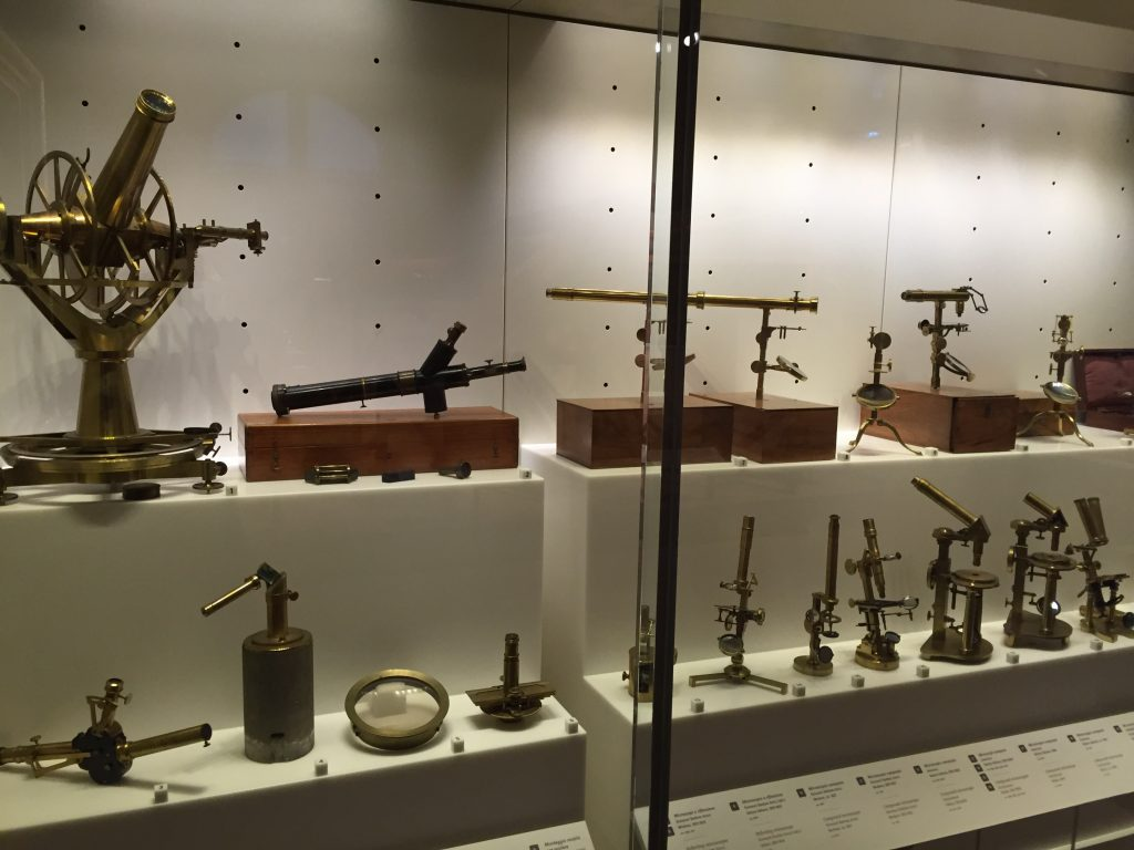 Renaissance Microscopes